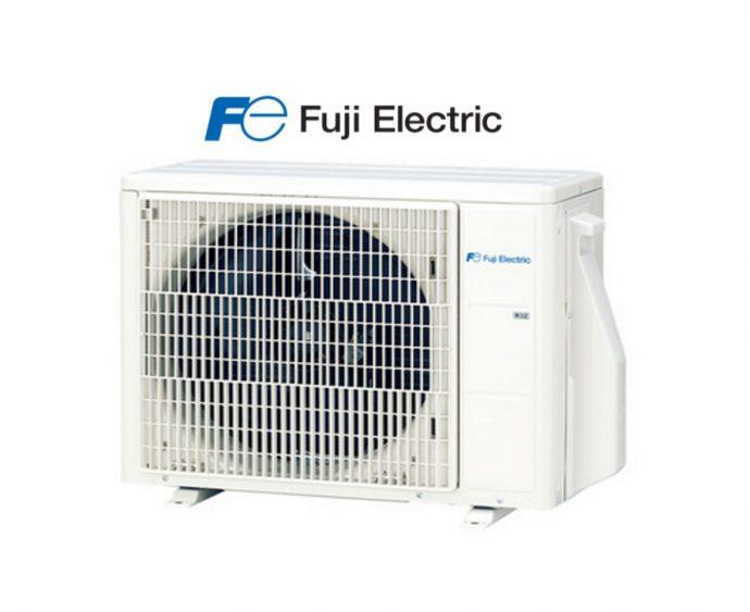 klimatik fuji elektrik