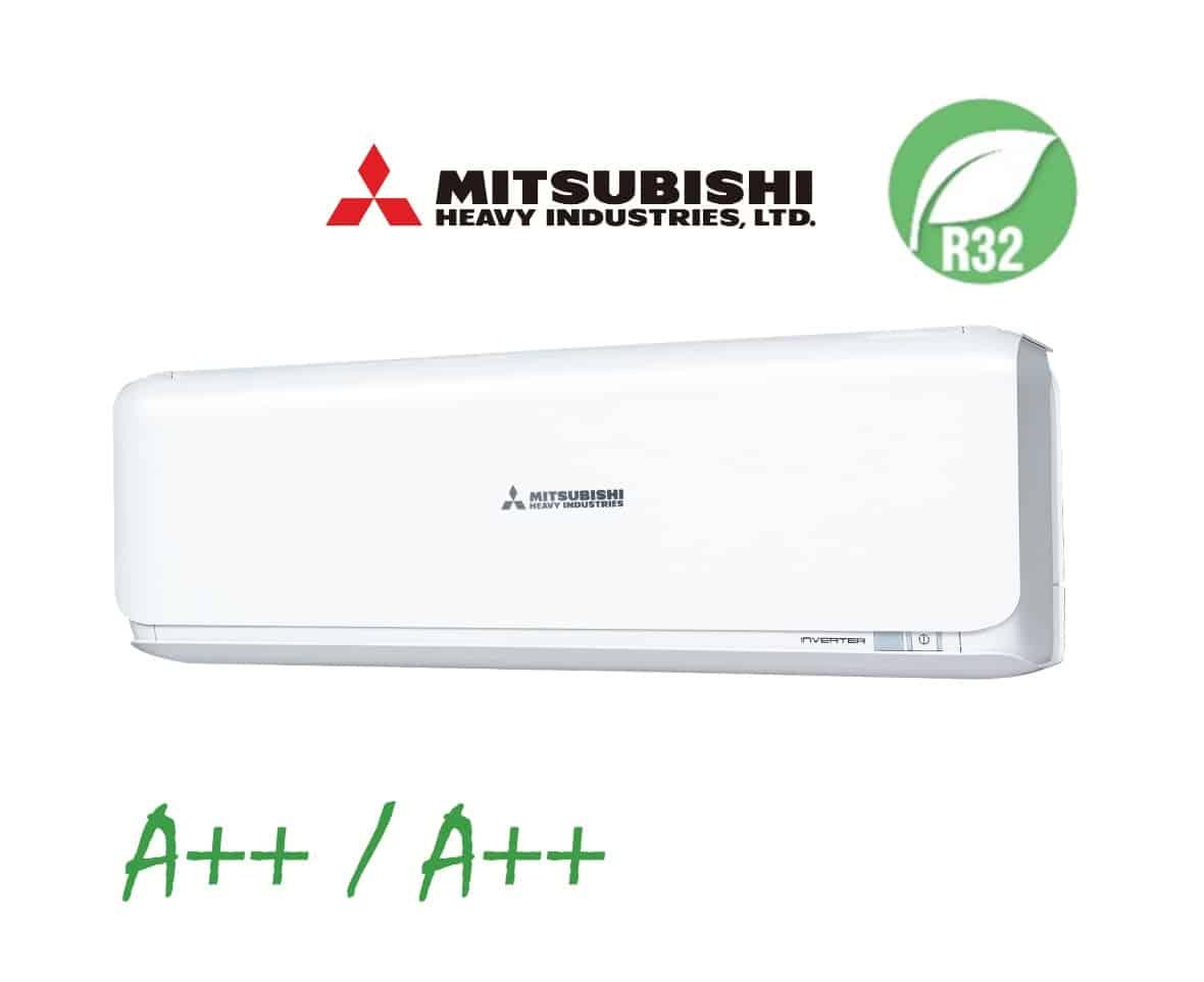 Климатик Мицубиши