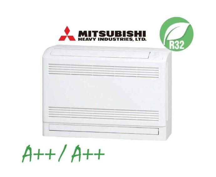 klimatik Mitsubishi SRF ZS-W